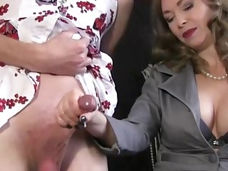 Dominatrix T Spunk Princess three