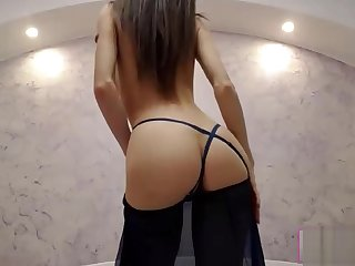 Crazy of age clip Babe exclusive exotic ever seen
