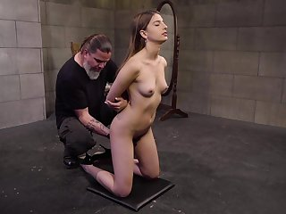 Kristen Scott adores all kinky sex games all round her horny affiliate upstairs the floor