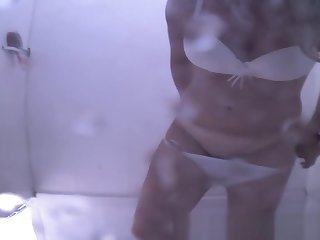 Incredible Voyeur, Russian, Beach Video