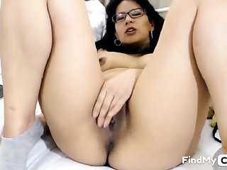 Korean Mami Webcam Slut Part 2