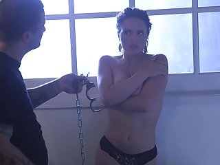 Vusty wife Krissy Lynn loves to be rough fucked in her ass