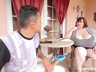BBW Lexxxi Luxe - Interview with a BBW
