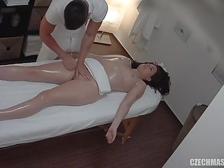 CzechMassage - Massage E236