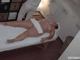 CzechMassage - Massage E267