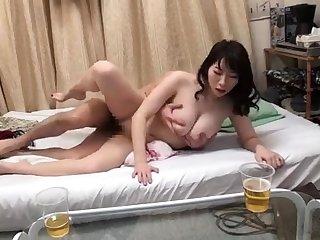 Asian Scrupulous Boobs Compilation Japanese 650446