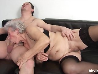 Deep granny porn compilation yon the wildest bitches