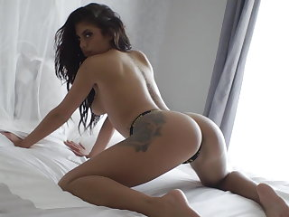 Compilation of nude babes with perfect boobs
